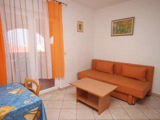 One bedroom apartment Novalja, Pag (A-6341-b)
