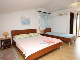Studio flat Cunski, Losinj (AS-7951-a)