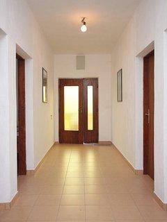 Hallway, Surface: 14 m²