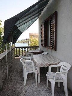 Terrace, Surface: 14 m²