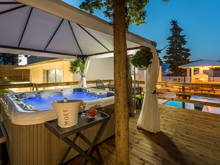 Villa Bila Vila Split - Where life meets luxury and nature