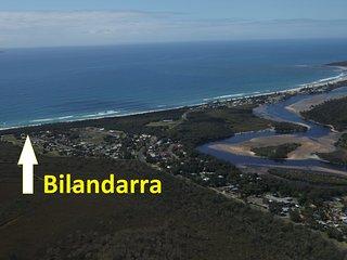 BILANDARRA - Wooli, NSW