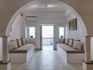 SeaBlue Venice House 2, in Mykonos Town