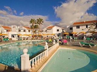 Appartement Villa Florida à Caleta de Fuste