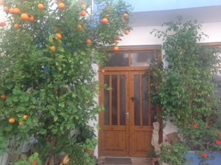 Old Store Holiday Home Crete