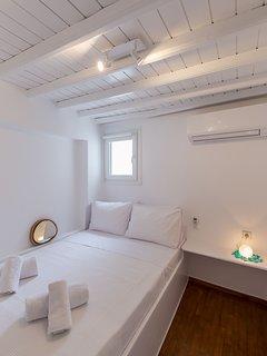 Bedroom 2 in second floor