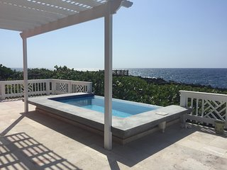 Private Oceanfront Island Home w/ Pool and Views!