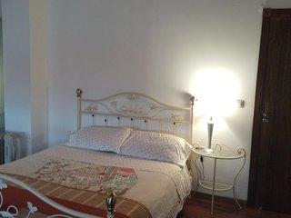 cama 150 cm colchón viscoestica
