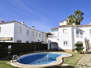 Family Beach Club Sevilla I