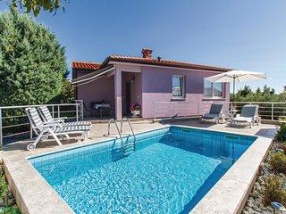 2 bedroom Villa in Labin, Istria, Croatia : ref 5520282