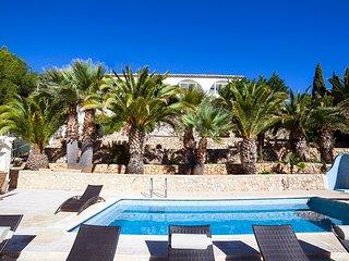 3 bedroom Villa in Altea la Vella, Valencia, Spain : ref 5580117