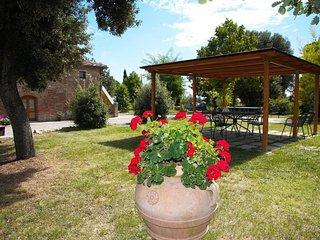 3 bedroom Apartment in Barullo-Centoia, Tuscany, Italy : ref 5547018