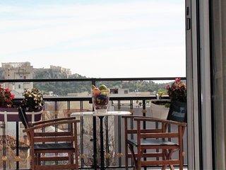 [A]cropolis superb view apt & balcony