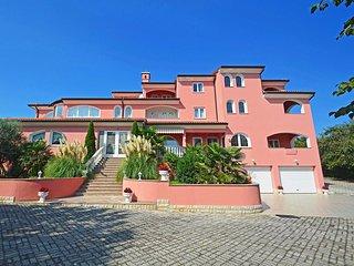 4 bedroom Apartment in Pavicini, Istria, Croatia : ref 5521861