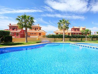 3 bedroom Apartment in Finestrat, Valencia, Spain : ref 5554923