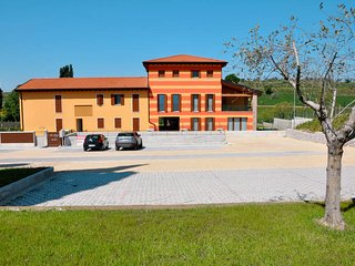 3 bedroom Apartment in Palu dei Mori, Veneto, Italy : ref 5579413