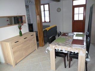 Charmante maison Solognote rénovée