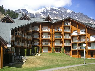 1 bedroom Apartment in Le Baplieu, Auvergne-Rhone-Alpes, France : ref 5519614