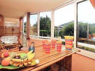 2 bedroom Apartment in Mandelieu-la-Napoule, Provence-Alpes-Cote d'Azur, France