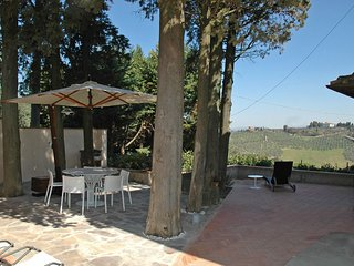 3 bedroom Apartment in Cerbaia, Tuscany, Italy : ref 5241619