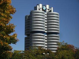 Moderne 3 Zimmer Wohnung am BMW Museum