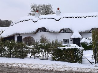 Swan Green Cottages