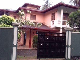 Villa Aanya Hikkaduwa