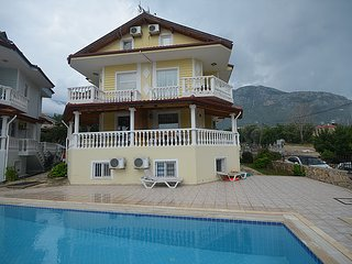 Oscar C1 beautiful 3 bed apartment Ovacik/Hisaronu Turkey