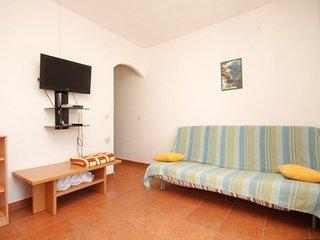 One bedroom apartment Rukavac, Vis (A-8488-b)