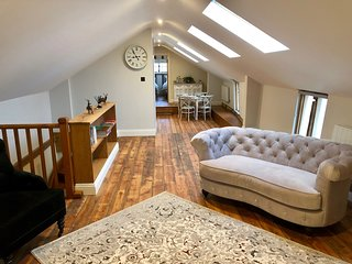 Kingsland Barn - luxury self catering accomodation