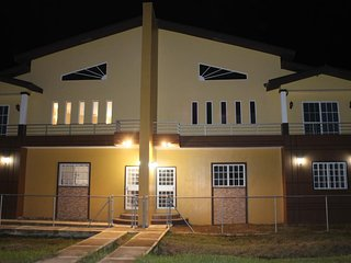 Belmopan Duplex-Side B