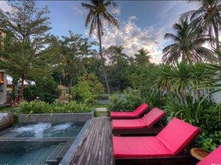 Siem Reap Designers Luxury Villa