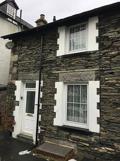 Windermere Holiday Cottage