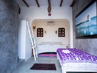 LOLA'S ROOM - habitacion privada en Casa Love Sayulita