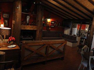 EntreOlivos Casa&Cabana