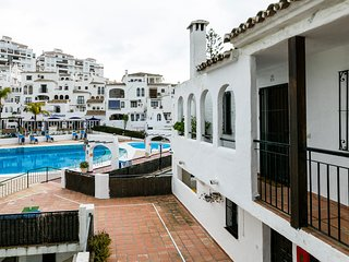 Enjoy near the beach two bedrooms in Pueblo Evita