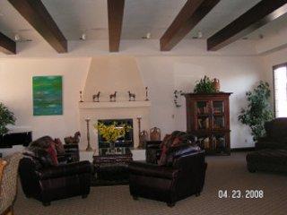 Condo- Community Room