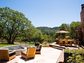 Wine Country at its Best!