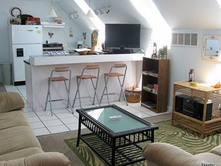 Serenity Meadow Suite Private Hot Tub, AC, WiFi, Pet Friendly