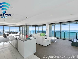 CIRCLE-Apt Stay PRIVATE 3BED-SUBPENT-LVL53-OCEANVIEW