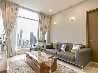Soho Metropolitan Suite