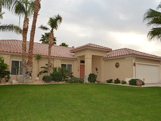 La Quinta , Palm Springs area