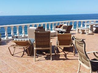 Bajamar OceanFront Villa