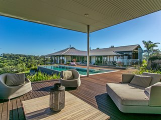 Callistemon View - Hinterland Luxury