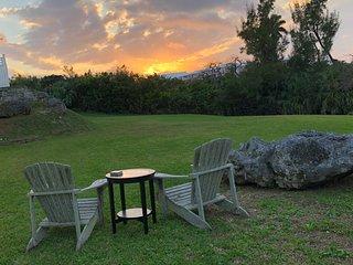 Bermuda Roma Glen
