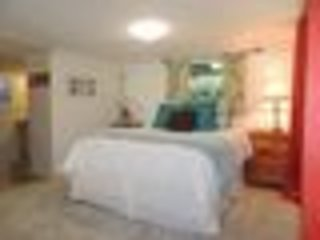 NEW!  Tropical Studio Only Steps To The Beach In Kailua!