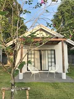 Silan residence 1 Bedroom Signature House No. 1 Garden/Pool Zone