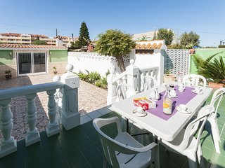 PENTAGRAMA - Chalet for 6 people in Denia