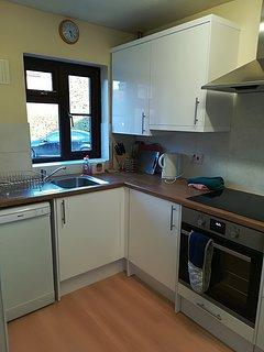 New kitchen 2018