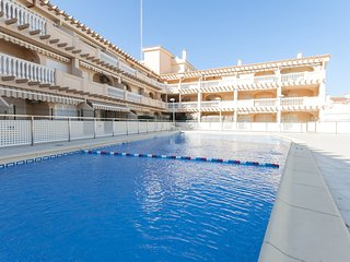 SANTAMARTA - Apartment for 4 people in Cullera
